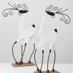 Deer Figurine (Set of 2)